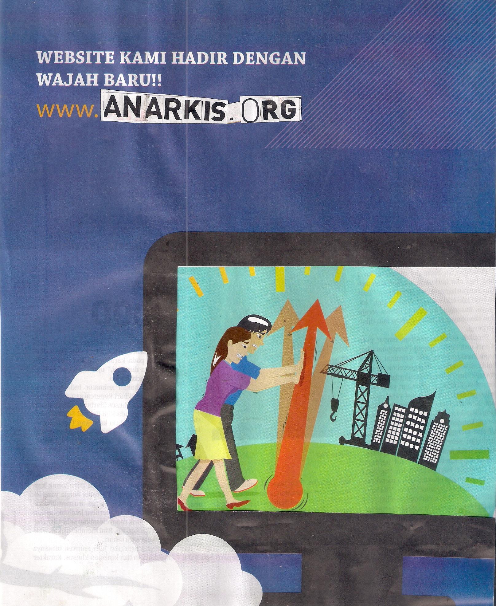 anarkis.org karya: senar togok