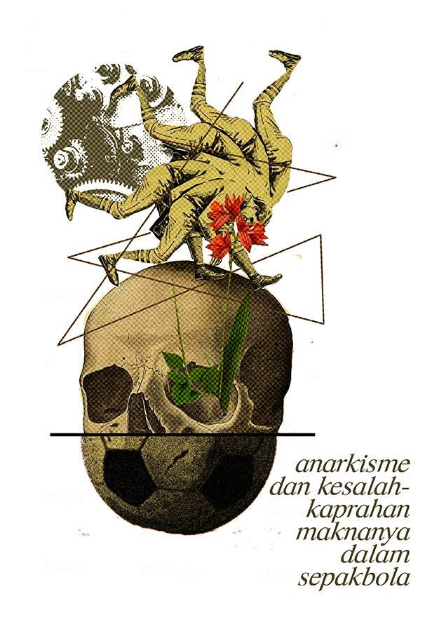 anarkisme dan kesalahkarapahan